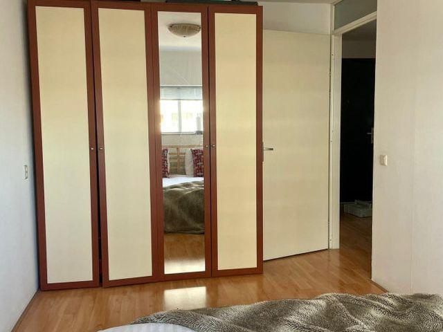 For rent: Apartment Rotterdam Piet Smitkade