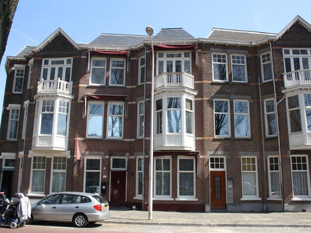 For rent: Apartment Den Haag Statenlaan