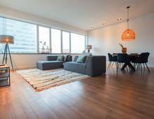 Appartement Landverhuizersplein in Rotterdam
