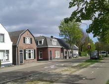 Appartement Theerestraat in Sint-Michielsgestel