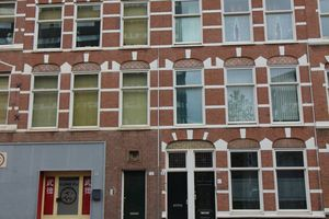 For rent: Apartment Den Haag Loosduinsekade