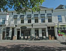Appartement Nieuwe Haagdijk in Breda
