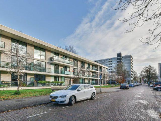 For rent: Apartment Amsterdam Peelstraat