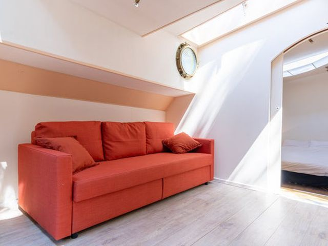 For rent: House Amsterdam Oudeschans