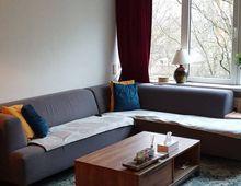 Apartment Professor Cobbenhagenlaan in Tilburg