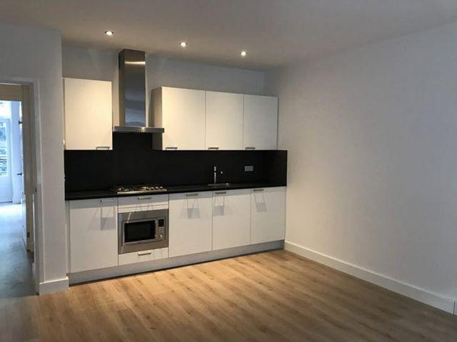 For rent: Apartment Amsterdam Surinameplein