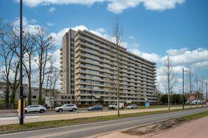 Te huur: Appartement Eindhoven Herman Gorterlaan