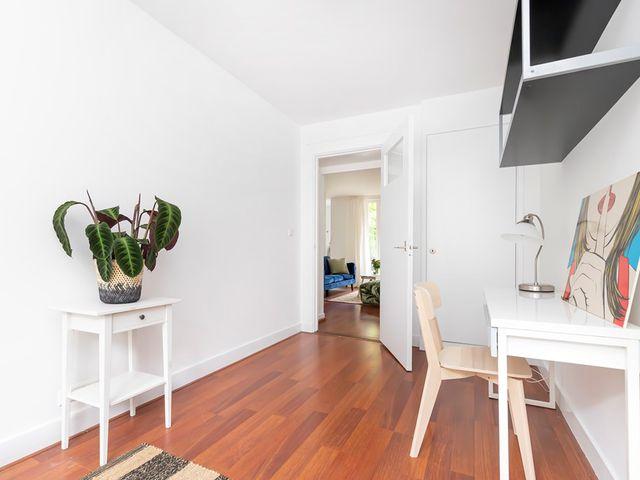For rent: Apartment Amsterdam Mauvestraat