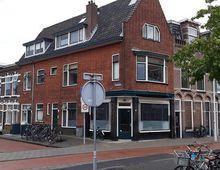 Appartement Decimastraat in Leiden