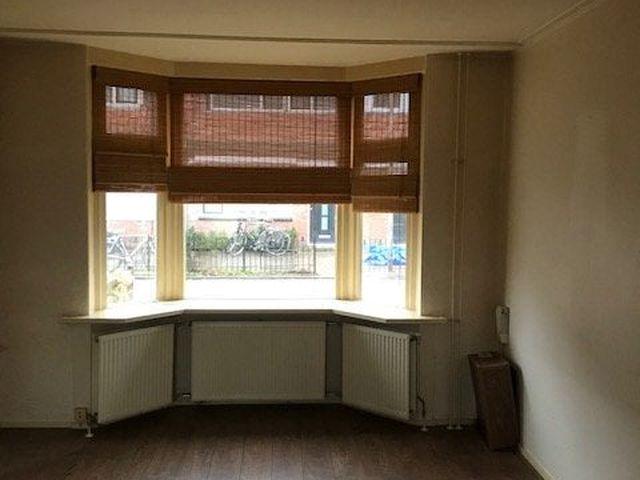 For rent: House Leeuwarden Honthorststraa