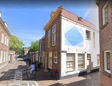 Appartement Middelweg in Leiden