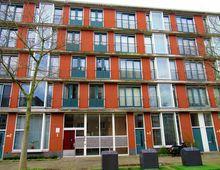 Appartement Clauskindereweg in Amsterdam