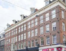 Apartment Ferdinand Bolstraat in Amsterdam
