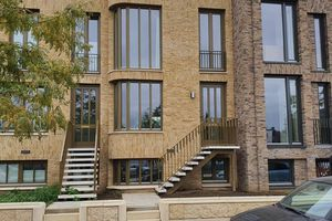 For rent: House Maastricht President Rooseveltlaan