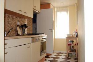 For rent: Apartment Maastricht Adelbert van Scharnlaan S