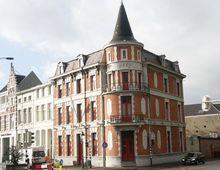Apartment Wilhelminastraat in Breda
