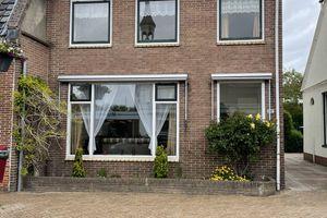 For rent: House Rockanje Dorpsweg