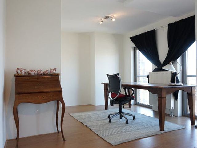 For rent: Apartment Rotterdam Maashaven O.z.