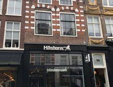 Apartment Prinsenhof in Haarlem