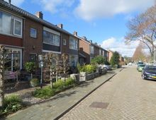 Huurwoning Meeuwensingel in Schiedam