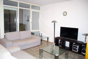 For rent: Apartment Amsterdam Omval