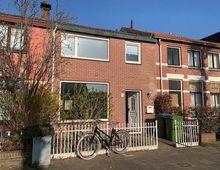 House Ploegstraat in Breda