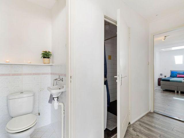 For rent: Room Utrecht Eikstraat