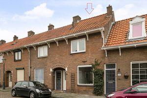 Te huur: Huurwoning Den Bosch Cederstraat