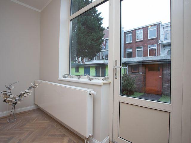 Te huur: Appartement Den Haag Deimanstraat