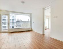 Appartement Delflandplein in Amsterdam
