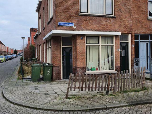 Te huur: Huurwoning Rotterdam Koolzaadstraat