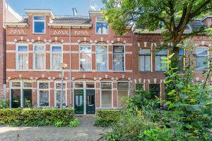 For rent: Apartment Groningen Grote Appelstraat