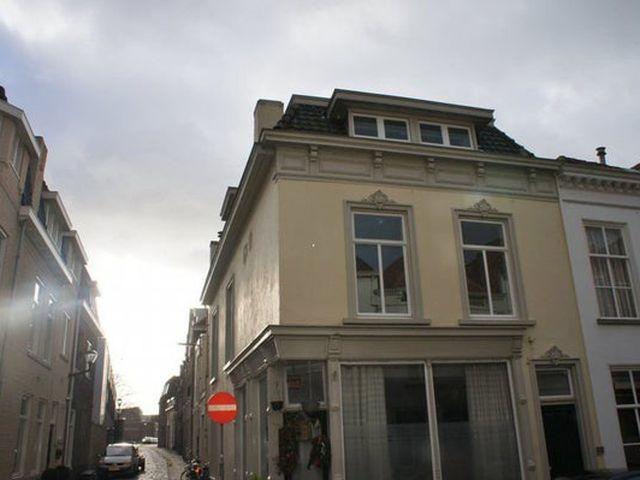 For rent: Apartment Bergen op Zoom Rijkebuurtstraat