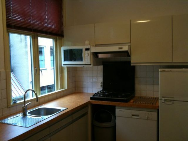 For rent: Apartment Delft Brabantse Turfmarkt