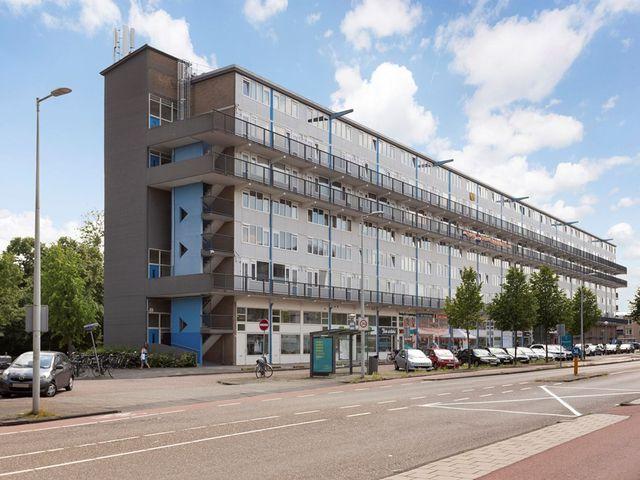 For rent: Apartment Amsterdam Pieter Calandlaan