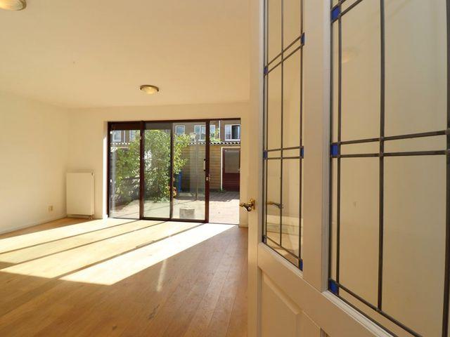 For rent: House Rotterdam Wim Lagendaalpad