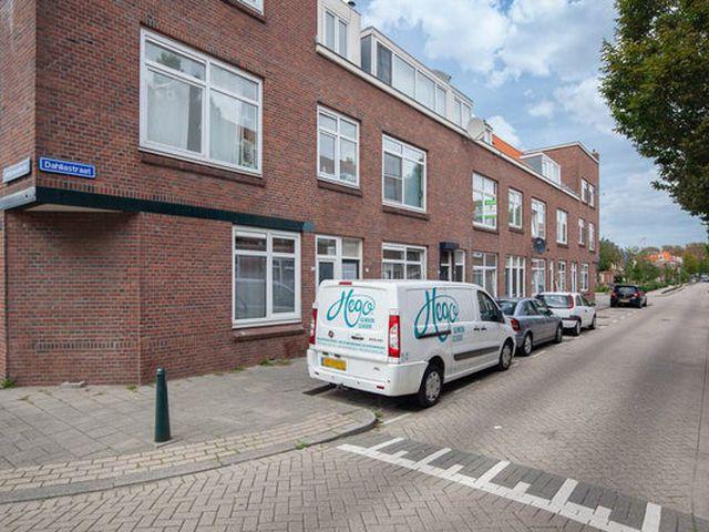 For rent: Room Rotterdam Dahliastraat