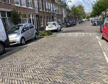 Appartement Bilderdijkstraat in Utrecht