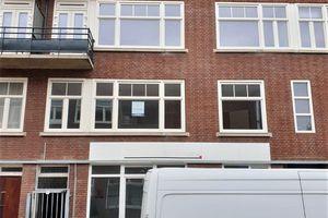 For rent: Apartment Rotterdam Bas Jungeriusstraat