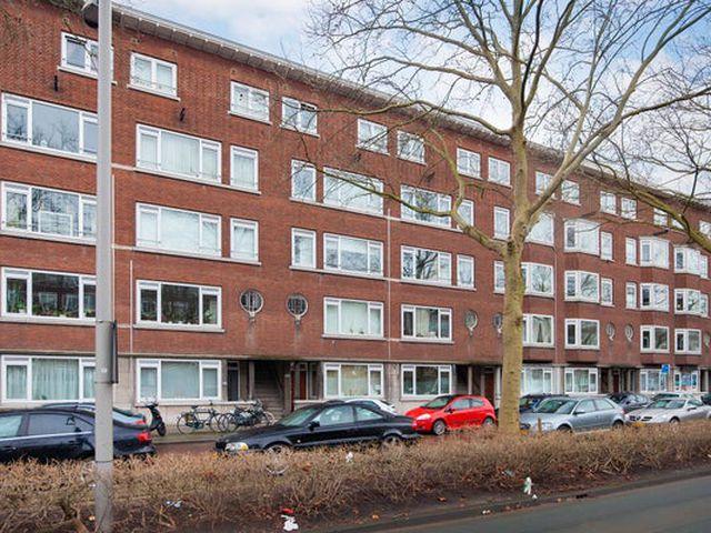 Te huur: Studio Rotterdam Pleinweg