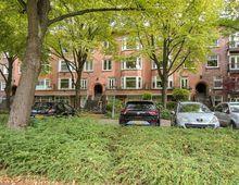Appartement Vroesenlaan in Rotterdam