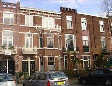 Appartement Baronielaan in Breda