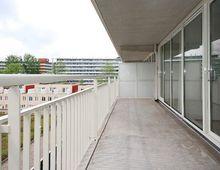 Appartement Meer en Vaart in Amsterdam