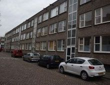 Appartement Texelsestraat in Rotterdam