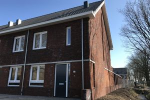 For rent: House Eindhoven Laagte