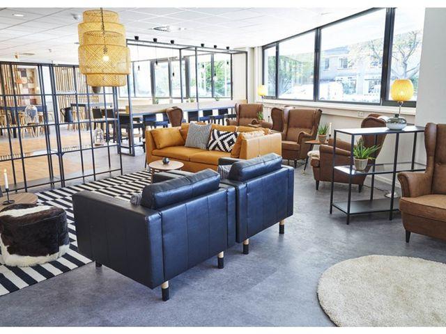 For rent: Apartment Badhoevedorp Meidoornweg