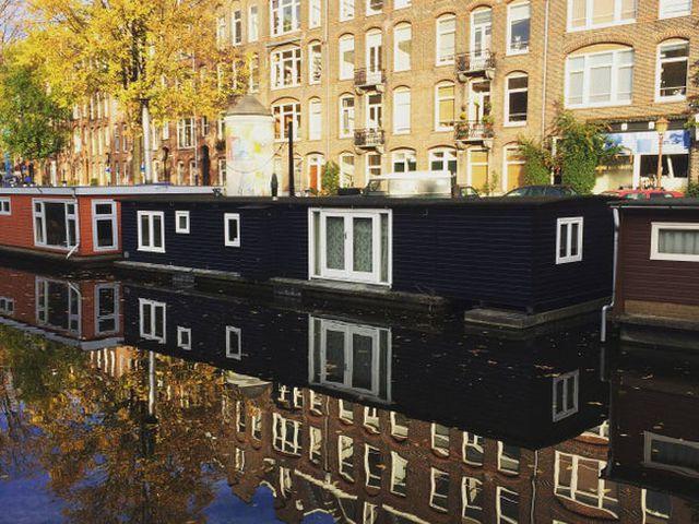 Te huur: Huurwoning Amsterdam Da Costakade