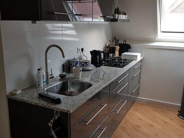 Te huur: Appartement Eindhoven Hoefkestraat
