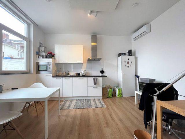 Te huur: Studio Maastricht Sint Nicolaasstraat