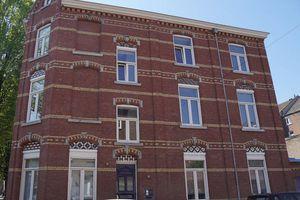 For rent: Apartment Maastricht Zakstraat